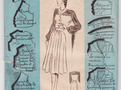 Symposium | Producing the History of Fashion in the West