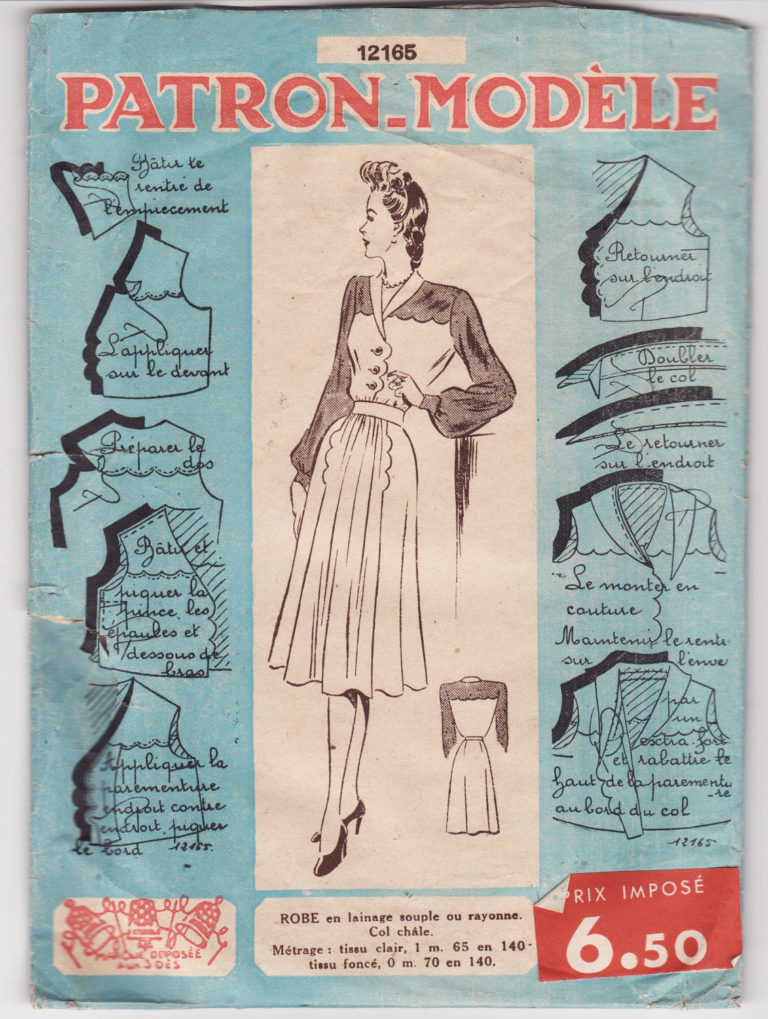 Symposium | Produire l'histoire de la mode en Occident