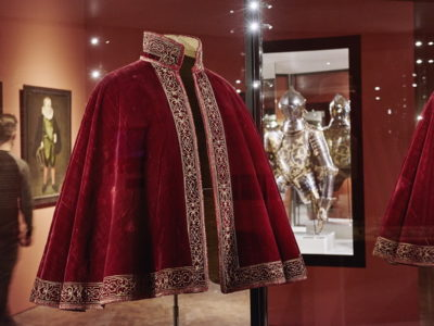 Workshop | Clothing and Images from Renaissance and Early Baroque