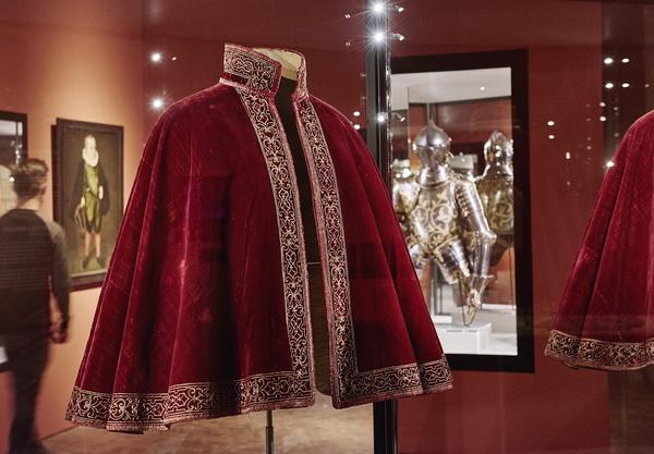 Workshop | Vêtements et images de la Renaissance et du début du baroque