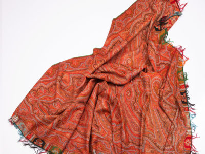 Workshop | Textile collections 1/2