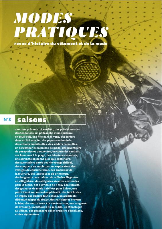Publication | Modes pratiques n°3 : Saisons