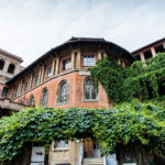 Accademia di costume & moda, ROMA