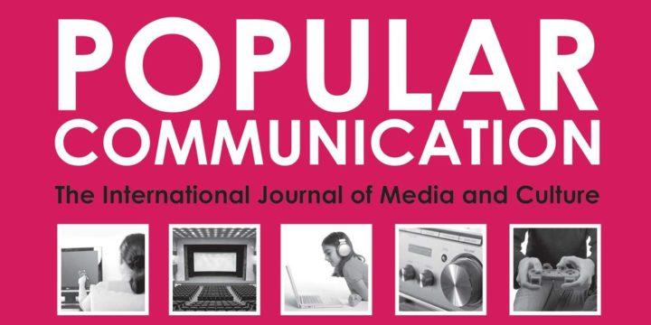 Fashion Journalism, Fashion as Communication