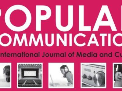 CFP | Fashion Journalism, Fashion as Communication
