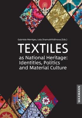 Publication | Textile as National Heritage