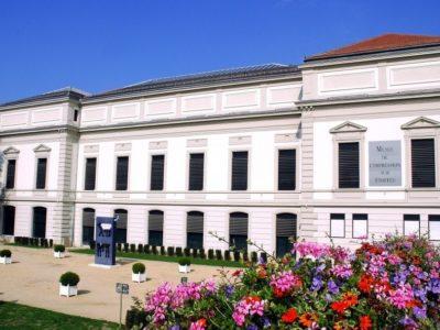 Job application | Conservateur-directeur Musée de l'impression sur étoffes, Mulhouse (FR)
