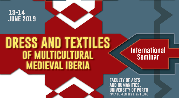 International Seminar | Dress and Textiles of Multicultural Medieval Iberia