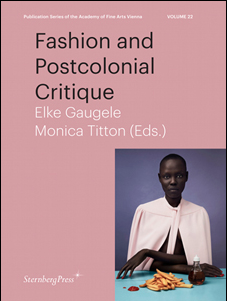 Publication l Fashion and Postcolonial Critique