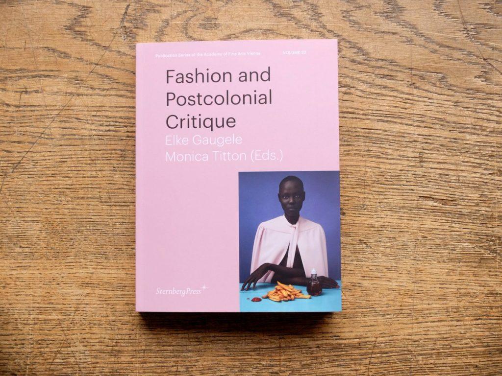Publication l Fashion and Postcolonial Critique