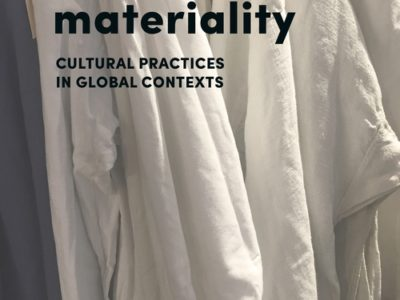 Publication | Fashion and Materiality