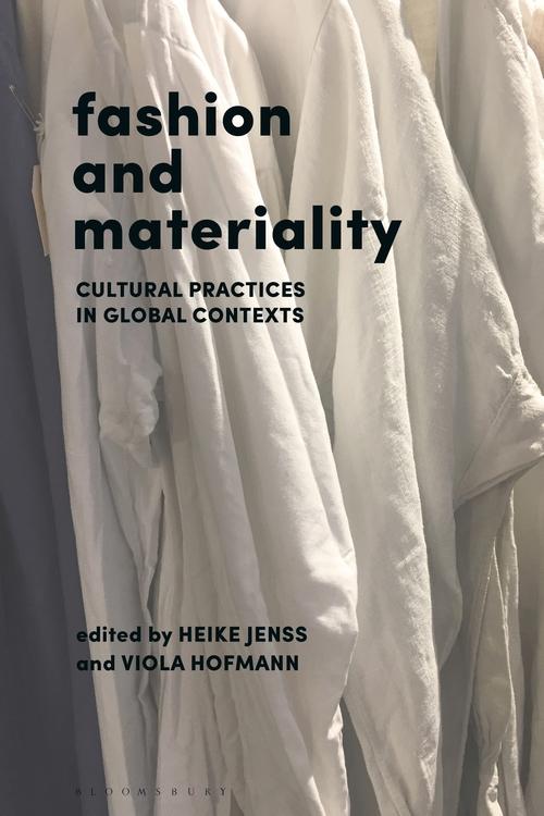 Publication | Mode et matérialité