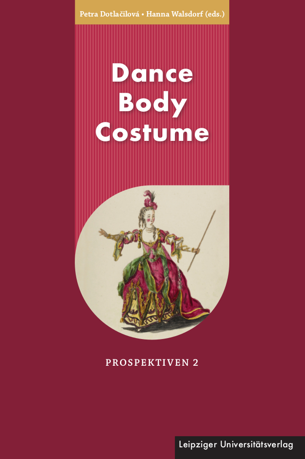 Publication | Dance, Body, Costume