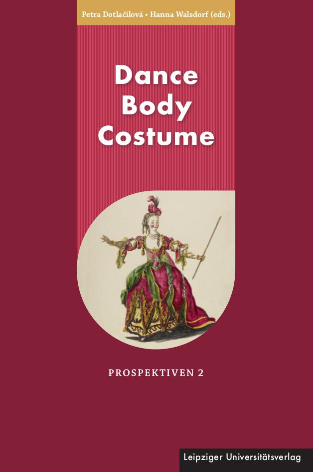 Publication   Danse, Corps, Costume