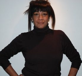 Sylvie Perault