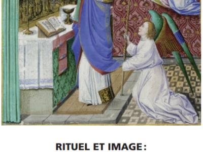Journées d'étude   Rituel et Image : Textiles et Révélation du Sacré