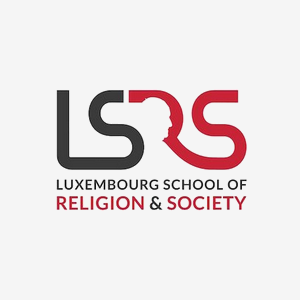 Logo - Luxembourg School of Religion and Society