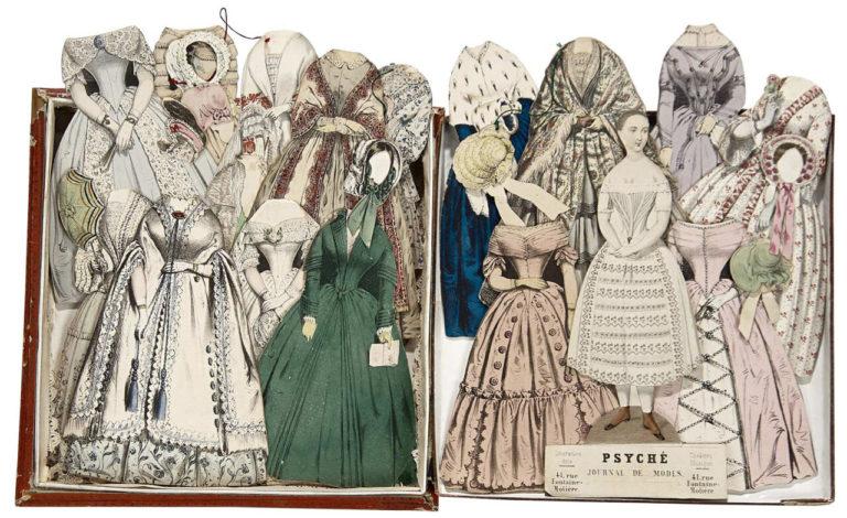 Conférence | L'objet comme archive du geste : images, textes, textiles et savoirs incarnés.