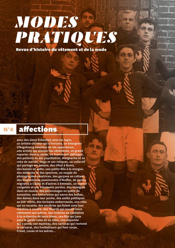 Publication | Modes pratiques n°4 : Affections