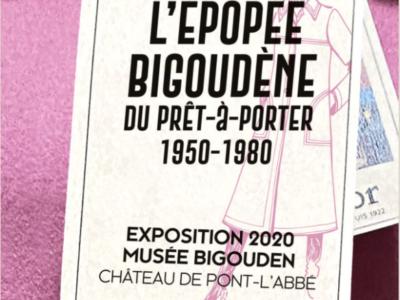 Exposition | L'épopée bigoudène du prêt-à-porter 1950-1980 – Musée Bigouden
