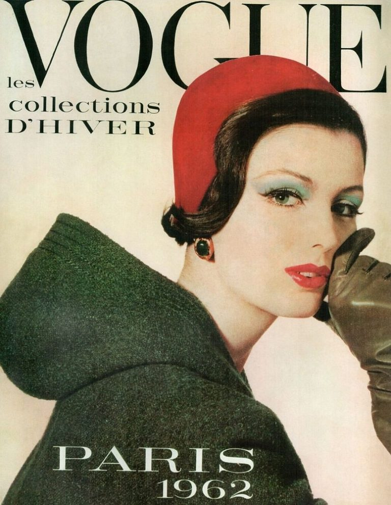 Read more about the article Exposition | Vogue Paris 1920 – 2020 – Palais Galliera